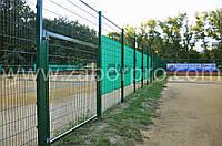 """Ворота металлические """"Спорт"""" (для спортивных площадок)  2/2,5м  одностворчатые"""