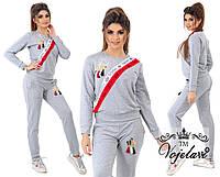 Женский спортивный костюм по низким ценам пр-во Украина 001