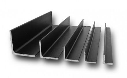 Уголок нержавеющий 50х50х5,0 мм AISI 304