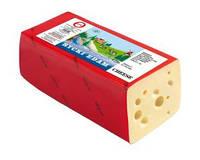 Сыр Эдам Украина