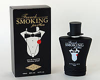French Smoking for men 100 ml