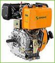 Двигатель общего назначения SADKO DE 410