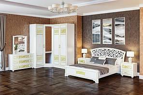 """Модульна спальня """"Поліна нова"""" від Світ меблів"""