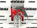 Пистолет пескоструйный с нижним бачком, пневматический MTX 573269, фото 7