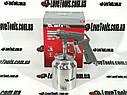 Пистолет пескоструйный с нижним бачком, пневматический MTX 573269, фото 6