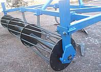 Каток до культиватора БілЕко-1,7 міні-трактора