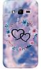 Чехол для телефона together Samsung J1 mini prime J106F силиконовый пластиковый