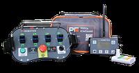 Комплект дистанционного управления гидравликой RG-Robotics (RGC)