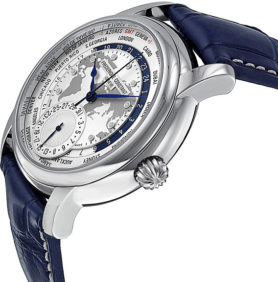 Мужские часы Frederique Constant FC-718WM4H6