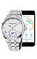 Мужские часы Frederique Constant FC-285S5B6B, фото 4