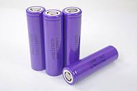 Аккумуляторная батарея LG Li-ion 3200 мАч 3.7В ICR18650 E1 (оригинал)