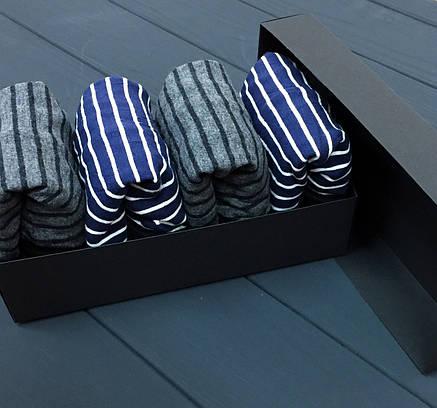 Подарочный набор мужского белья INDENA Арт.85095 2ХЛ, фото 2