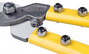 Инструмент для резки кабеля LK-125A, фото 3