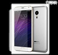 Защитное стекло (броня) для Meizu MX4