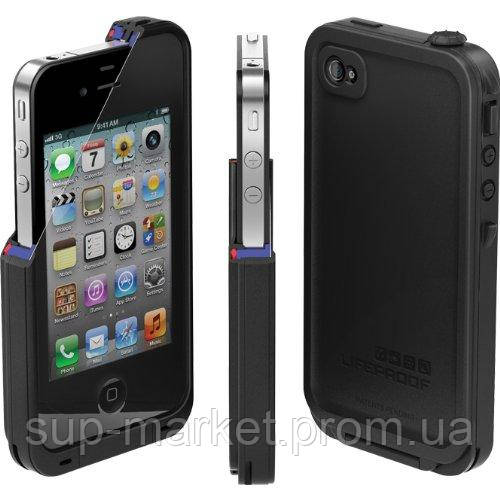 Аквапак Lifeproof fre Waterproof Protective Case For Apple iPhone 4/4S