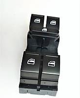 Кнопки ( блок кнопок , выключатель ) стеклоподьемника Шкода Октавия А5 Фабия  1z0959858b SkodaMag Винница