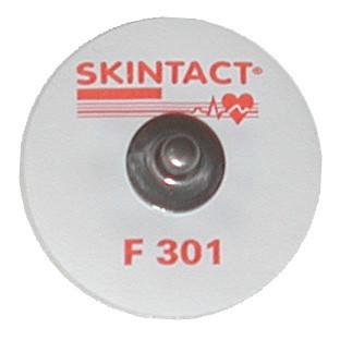 Электрод одноразовый ЭКГ F301 Skintact Педиатрический