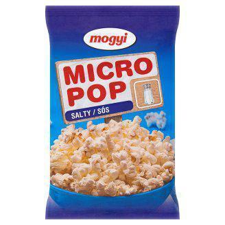 Попкорн з сіллю Mogyi 100 г