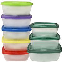 102-013 Набор контейнеров для пищевых продуктов