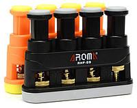 Тренажер для пальців Aroma AHF05 натяг 3-7 фунтів.