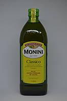 Оливковое масло Monini Classico Olio Extra Vergine di Olio (Монини Классик первого холодного отжима), 1л, фото 1