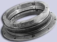 Уплотнение 24-19-119 для бульдозера т-130, т-170 ЧТЗ