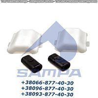 Ремкомплект подвески седла сцепного устр. (опоры) JOST JSK 40K/KW/42 SKE001370020 (на седло) без крепежа