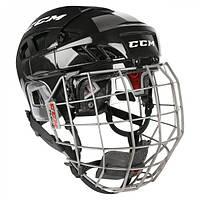 Шлем CCM FITLITE 80 Combo (с решеткой)