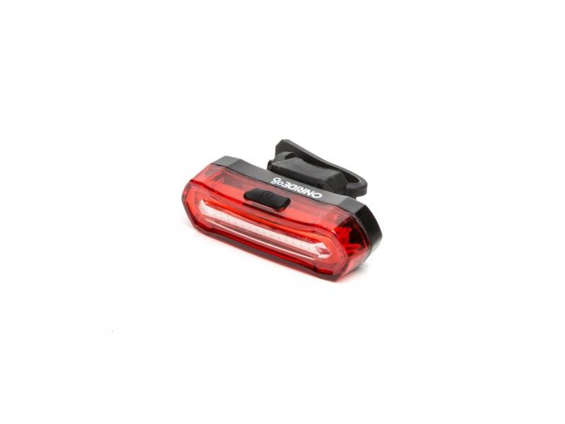 Мигалка OnRide Morn USB