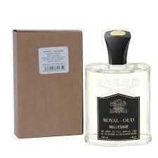 Унисекс аромат Creed Royal Oud