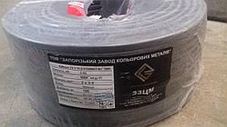 Кабель ВВГнгд-П 2х2,5 (Запорожский завод цветных металлов)