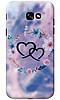 Чехол для телефона together Samsung A7 2017 A720F силиконовый пластиковый