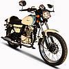 Мотоцикл Skybike CAFÉ-200