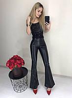 Лосины - брюки женские ЛСХ108, фото 1