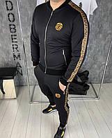"""Мужской спортивный костюм  """" FENDI """" Dress Code"""