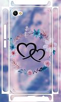 Чехол для телефона together Meizu X силиконовый пластиковый