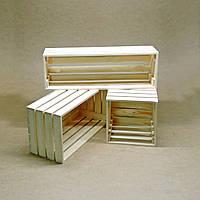Короб для хранения Неаполь В40хД20хШ40см