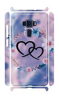 Чехол для телефона together Asus Zenfone 3 / ZE520KL силиконовый пластиковый
