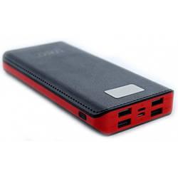 Smart Power Box Power Bank UKC 50000 mAh  4 выхода USB LED-дисплей