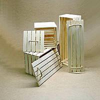Короб для хранения Неаполь В40хД20хШ50см