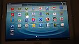 "Планшет Samsung Galaxy tab 2 10"" 16Gb WiFi 3G MicroSD с большим экраном, фото 2"