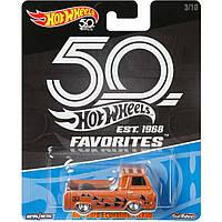 Коллекционная машинка Hot Wheels  60s Ford Econoline