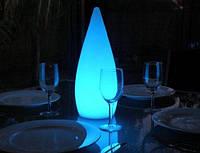 Аренда Пластиковый декоративный светильник