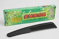 Турмалиновая расчёска с магнитами