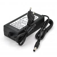 Імпульсний блок живлення YM-2430 24В 3А (72Вт) штекер 5,5/2,5 + шнур живлення, довжина-1,10 м