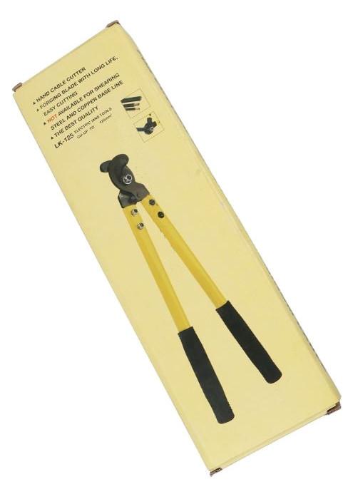 Інструмент для різання кабелю LK-250A