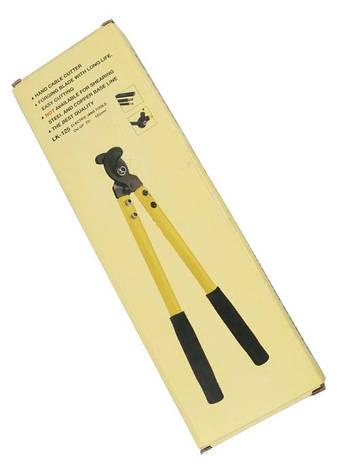 Інструмент для різання кабелю LK-250A, фото 2