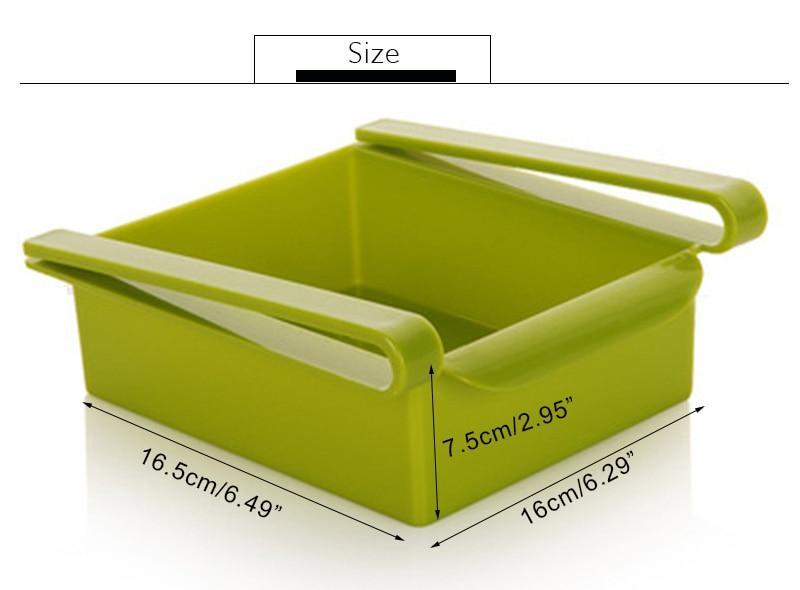 Многофункциональный органайзер для стола и холодильника