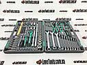 Набор инструментов, 119 предм. STELS 14112, фото 3