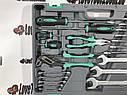 Набор инструментов, 119 предм. STELS 14112, фото 9